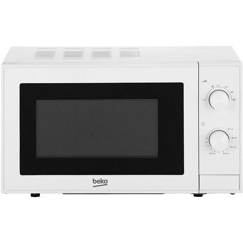Beko MOC20100W Compact Microwave