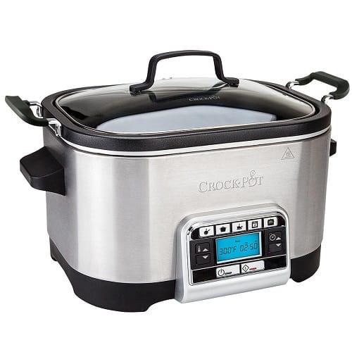 Crock-Pot CSC024 Rice Cooker