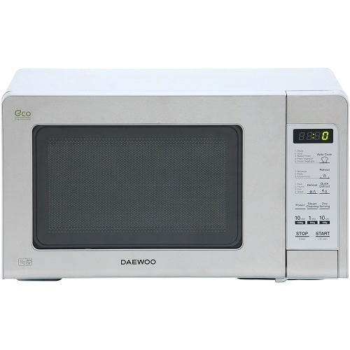 Daewoo KOR6M5RR Compact Microwave