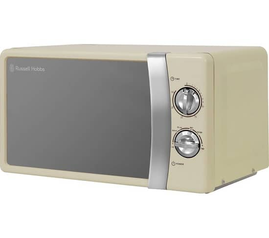 Russell Hobbs RHMM701C Compact Microwave