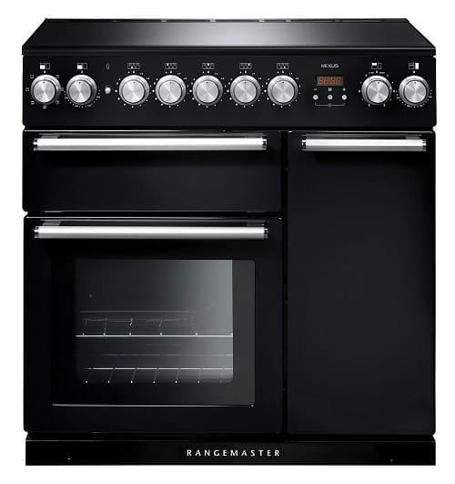 Rangemaster Nexus 90 Induction Top Cooker
