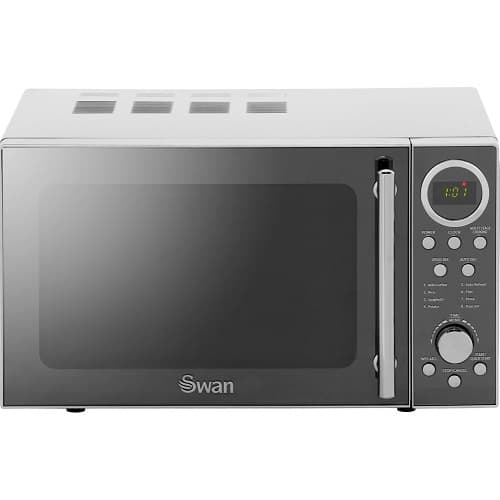 Swan SM308N Compact Microwave