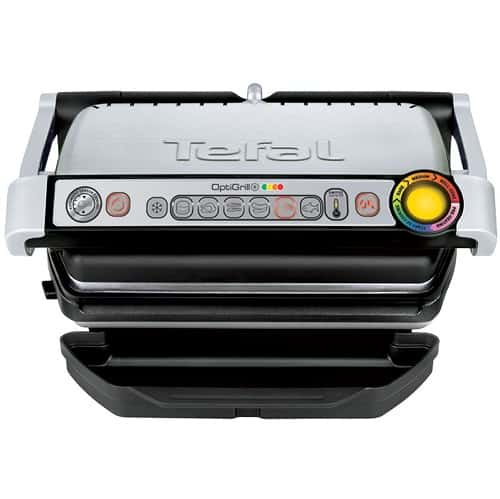 Tefal OptiGrill+ GC713D40 Health Grill