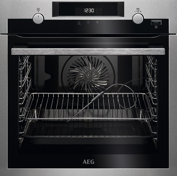 AEG BPS556020M Steam Oven