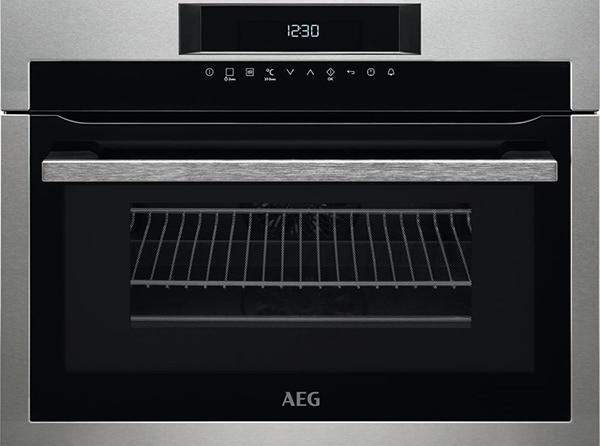 AEG KME761000M Compact Oven