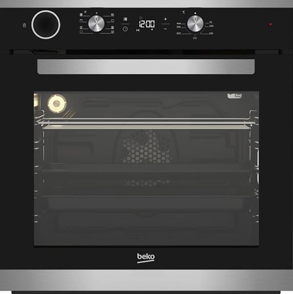 BEKO BIS25300XC Steam Oven