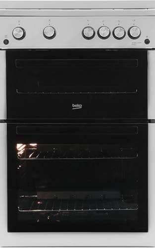 BEKO XTG611S Gas Cooker