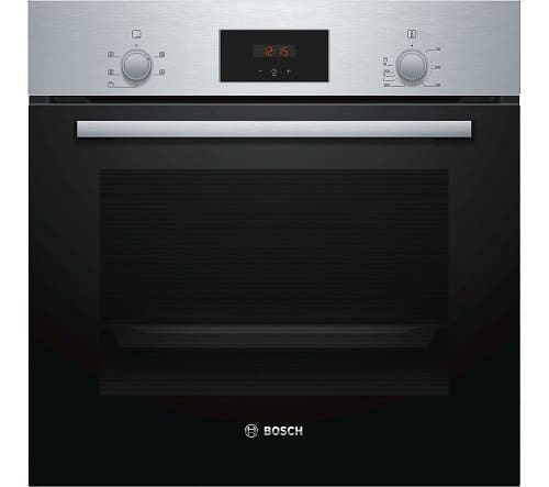 Bosch HHF113BR0B Single Electric Oven
