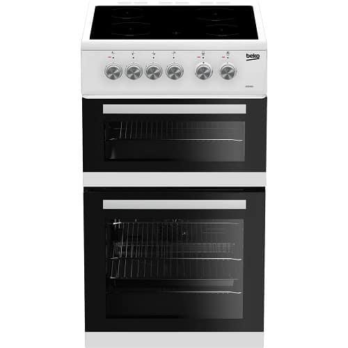 Beko ADC5422AW Electric Cooker