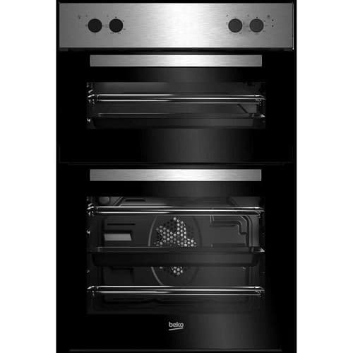 Beko BRDF21000X Double Electric Oven