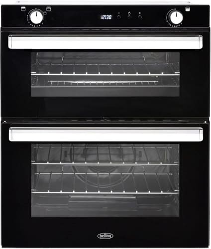 Belling BI702G Double Gas Oven