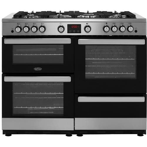 Belling Cookcentre110G Gas Range Cooker