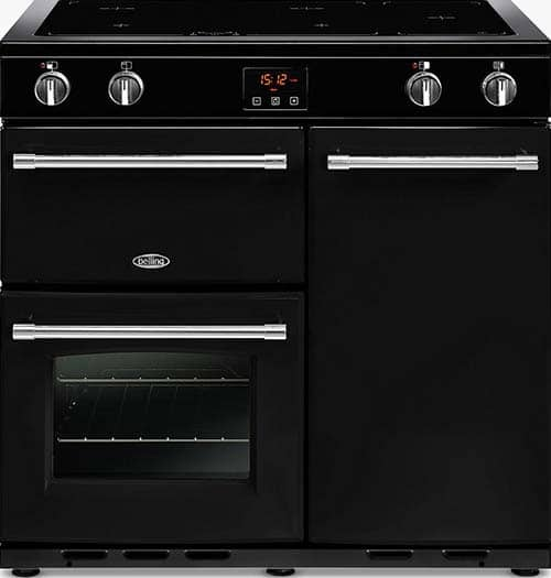 Belling Farmhouse90Ei Electric Range Cooker