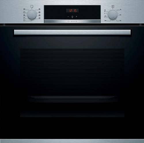 Bosch HBS534BS0B Eye-Level Oven