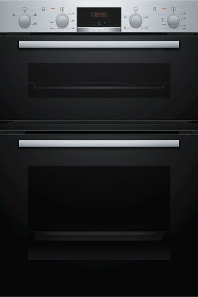Bosch MHA133BR0B Double Electric Oven