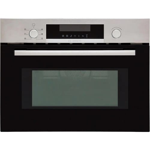Bosch Serie 4 CMA583MSOB Built-In Microwave