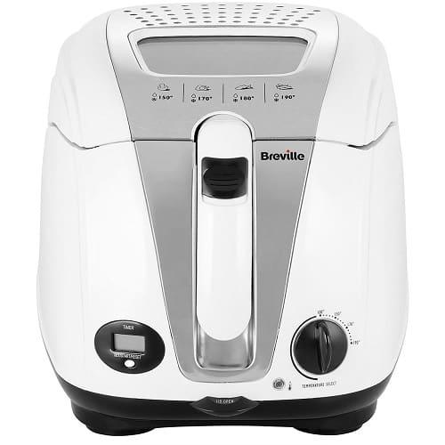 Breville Easy Clean Digital VDF108 Deep Fat Fryer