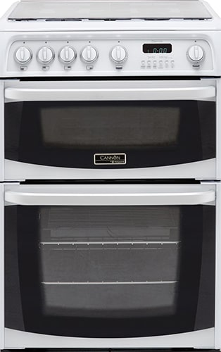 Cannon by Hotpoint CH60GCIW Gas Cooker
