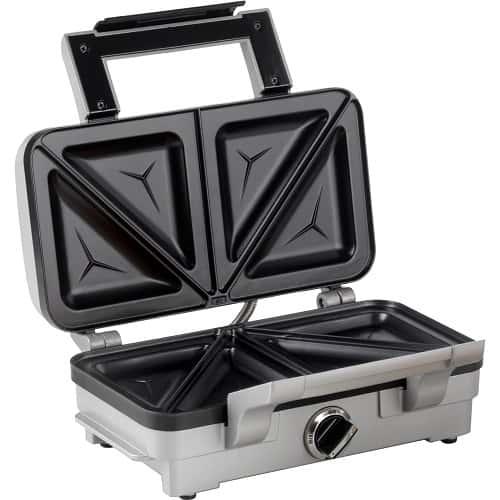 Cuisinart GRSM1U Sandwich Toaster
