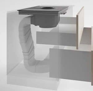 Elica-NikolaTesla-HP-ducting-induction-hob