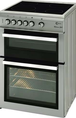 FLAVEL Milano ML61CDS Electric Cooker