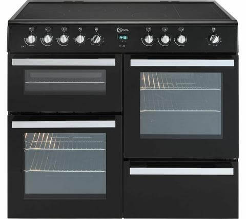 FLAVEL Milano 100 MLNCRK Electric Range Cooker