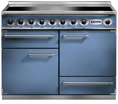 Falcon 1092 DELUXE F1092DXEICA/N Electric Range Cooker