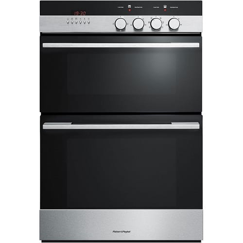 Fisher & Paykel OB60BCEX4 Eye-Level Double Oven