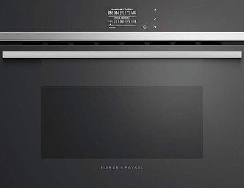 Fisher & Paykel OS60NDB1 Steam Oven