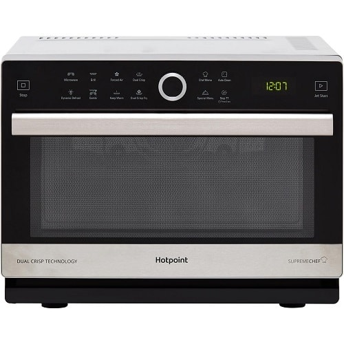Hotpoint SUPREMECHEF MWH338SX Combination Microwave