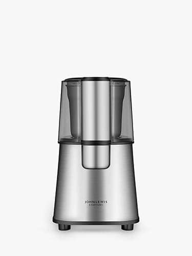 John Lewis & Partners Coffee Grinder