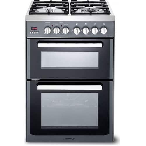 KENWOOD CK234DF Dual Fuel Cooker