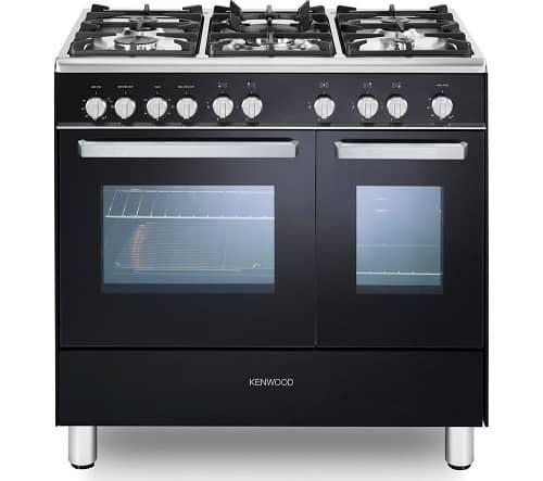 KENWOOD CK407G Gas Range Cooker