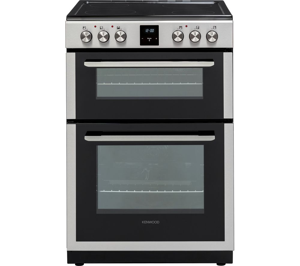 KENWOOD KDC66SS19 Electric Cooker