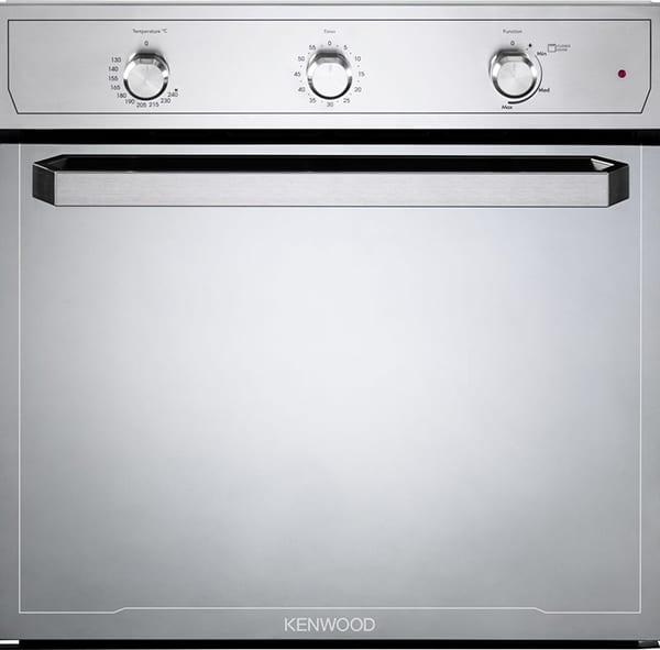 Kenwood KS101GSS Single Gas Oven