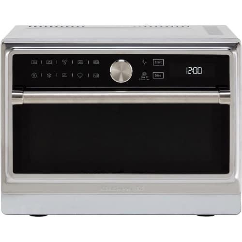 KitchenAid KMQFX33910 Combination Microwave