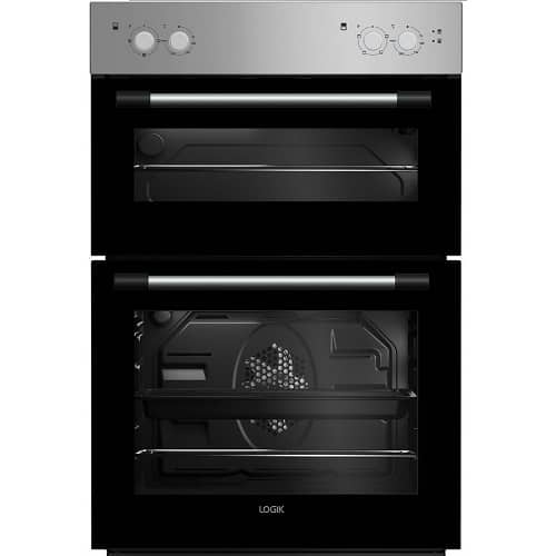 Logik LBIDOX18 Double Electric Oven