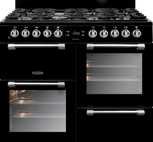 Leisure CK100G232 Gas Range Cooker