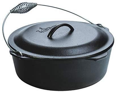 lodge-9-quart-cast-iron-camping-dutch-oven