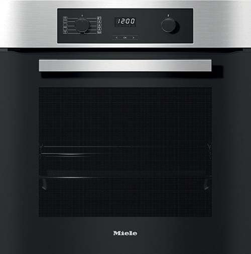 Miele H2265-1BP Pyrolytic Cleaning Oven