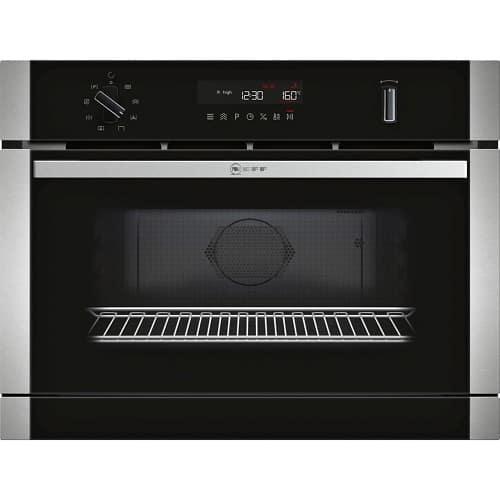 Neff N50 C1APG64N0B Built-In Microwave