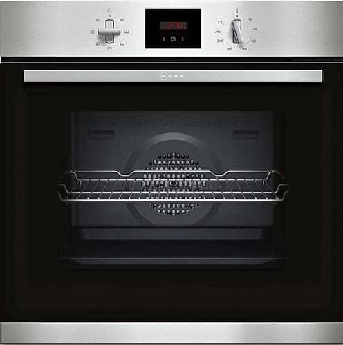Neff B1GCC0AN0B Single Electric Oven