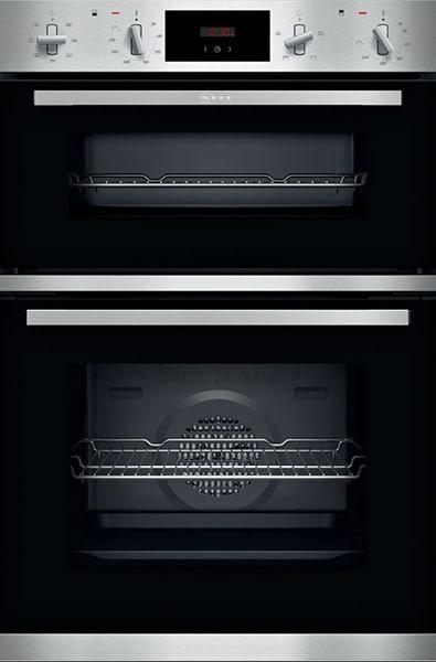 Neff U1GCC0AN0B Double Electric Oven