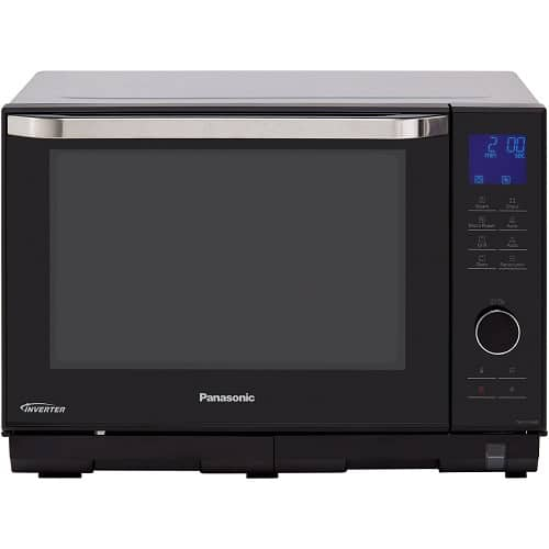 Panasonic 4in1 Steam NN-DS596BBPQ Combination Microwave