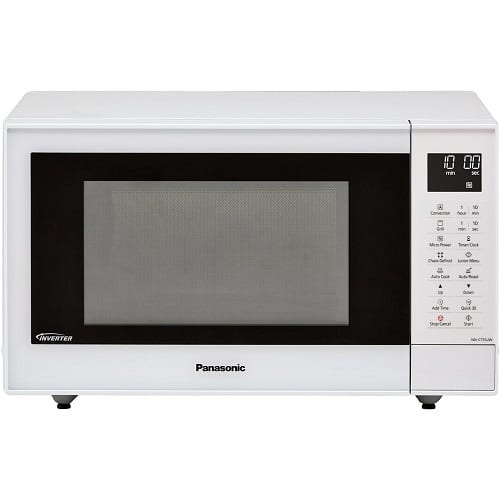 Panasonic NN-CT55JWBPQ Combination Microwave