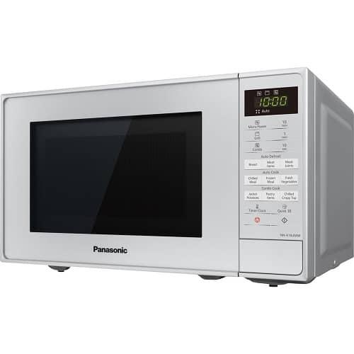 Panasonic NN-K18JMMBPQ Freestanding Microwave