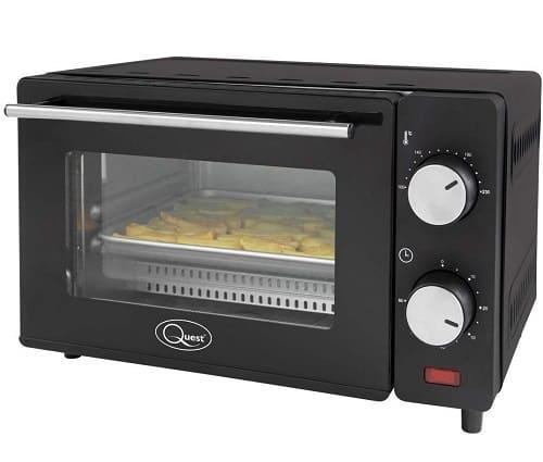 Quest 35409 Mini Oven