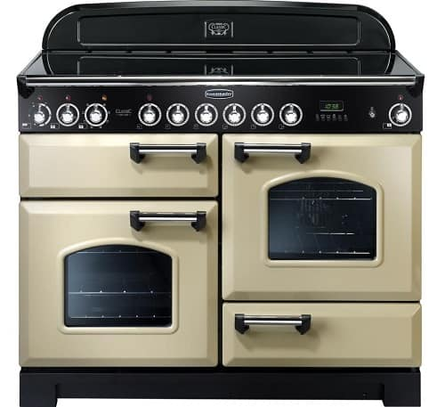 Rangemaster Classic Deluxe 110 Electric Range Cooker