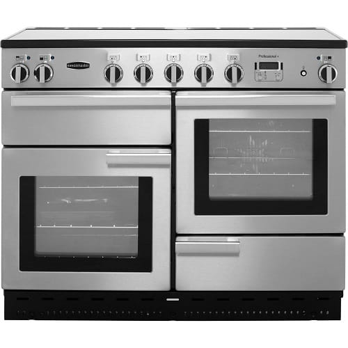 Rangemaster Professional Plus PROP110EISS/C Electric Range Cooker
