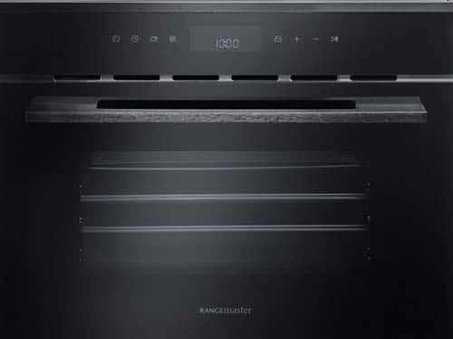 Rangemaster Eclipse ECL45SCBL/B Steam Oven